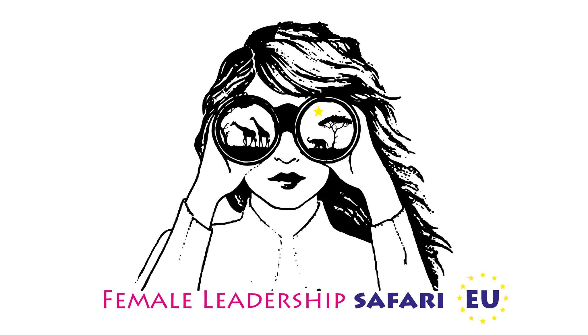 logo Safari EN
