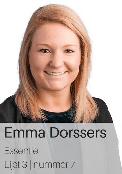 Emma Dorssers